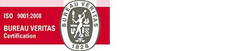 Bureau Veritas Certificación ISO9001